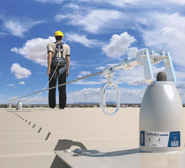 Seguridad en altura trabajos verticales 3